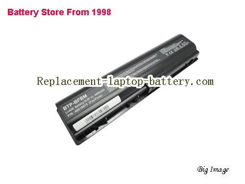 MEDION WAM2020 Battery 4400mAh Black