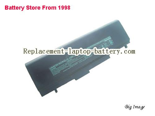 MEDION M19BAT-12 M19BAT-6 Battery For Medion M190S Series
