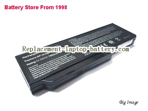 New and high quality  7800mAh 1TEGRATION NOTE 8207I, 8207D,