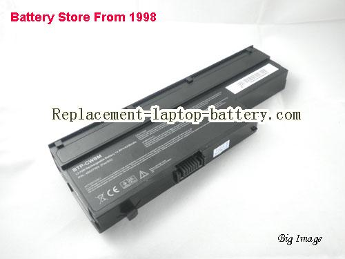 MEDION Akoya P6611 Battery 4200mAh Black