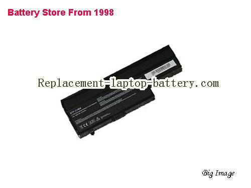 MEDION Akoya P6611 Battery 3800mAh Black