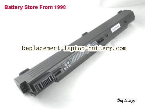 MSI NB-BT008 Battery 4400mAh Black