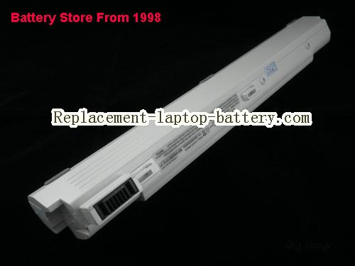 MSI NB-BT008 Battery 4400mAh White