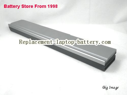 MSI AVERATEC MS1029,MS-1029 MegaBook M620/M630/M635/M645/M655/M662 laptop battery Laptop Battery
