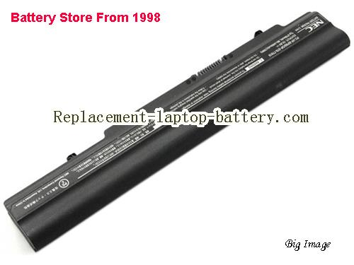 PC-VP-BP88 Battery NEC PC-VP-BP89 11.4v 6400mAh