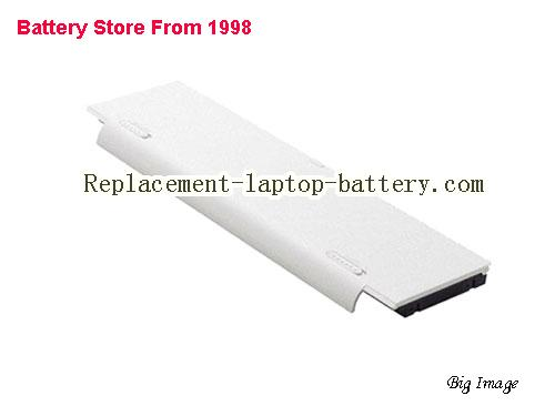 SONY VGP-BPS23,VGP-BPS23/B,VAIO VPCP100 Series Laptop Battery 19WH