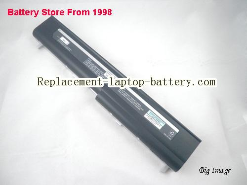 New and high quality  5200mAh MITAC 8677,