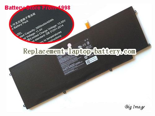 Genuine RC30-0196 Battery Pack For Razer Blade Stealth Series Laptop