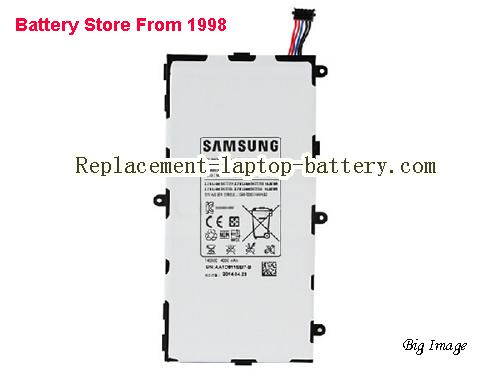 SAMSUNG T211 Battery 14.8Wh White