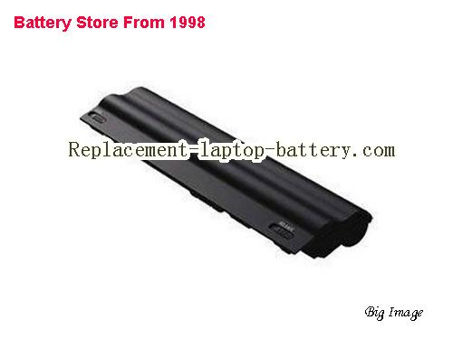 SONY VGP-BPL14/B Battery 4400mAh Black