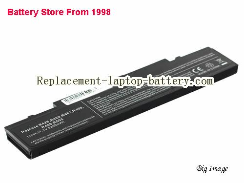 SAMSUNG E3415 Series Battery 5200mAh Black