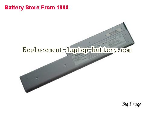 SAMSUNG 346C61A Battery 4000mAh Silver