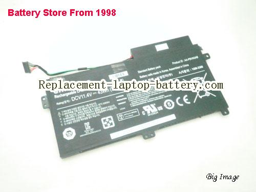 Genuine AA-PBVN3AB Battery for SAMSUNG NP470 NP470R5E NP370R4E NP470R5E NP510R5E Series