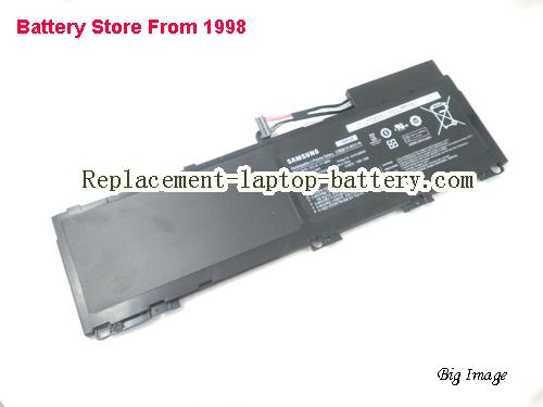 SAMSUNG NP900X3A-B02IT Battery 46Wh Black