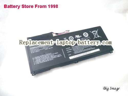 SAMSUNG sf510-s03ca Battery 65Wh Black
