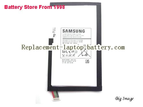 SAMSUNG T331 Battery 4450mAh, 16Wh  Black