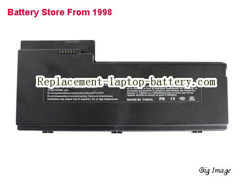SAMSUNG L600 Battery 2600mAh Black