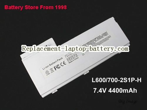 SAMSUNG L600 Battery 4400mAh, 29.6Wh  White
