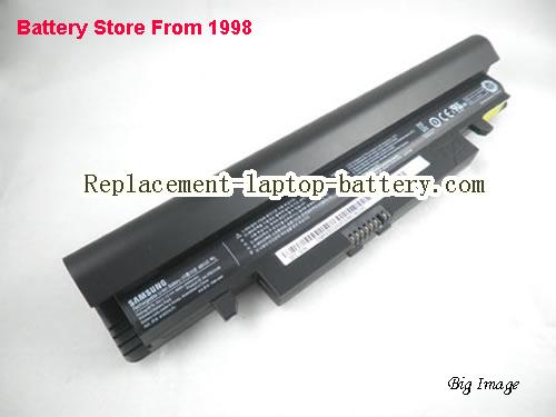 SAMSUNG NP-N145-JP03UK Battery 4400mAh Black