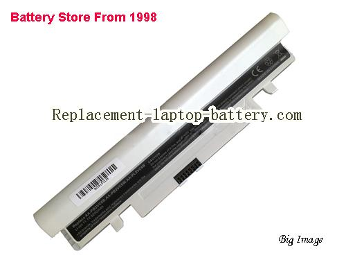 New Replacement Battery AA-PB2VC6W AA-PL2VC6B For Samsung N148 N150 Np-n148 Laptop