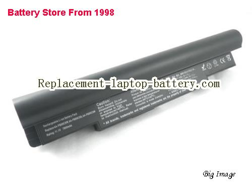 SAMSUNG AA-PB8NC6M Battery 7800mAh Black