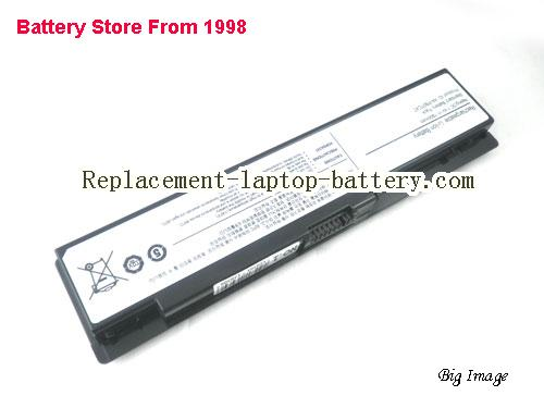 SAMSUNG 300U1A Series Battery 7800mAh Black
