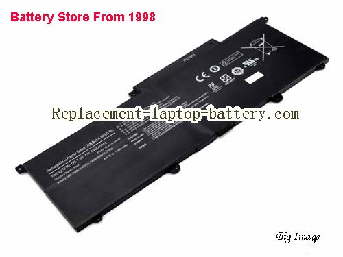 SAMSUNG Series 9 NP900X3E Battery 5200mAh Black