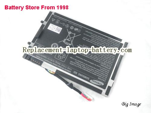 DELL T7YJR Battery 63Wh Black