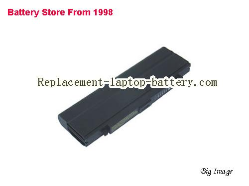SAMSUNG AA-PB0NC6B Battery 6600mAh Black