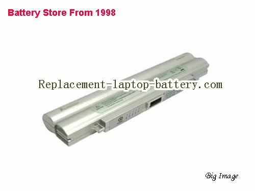SAMSUNG X06 Series Battery 4400mAh Silver