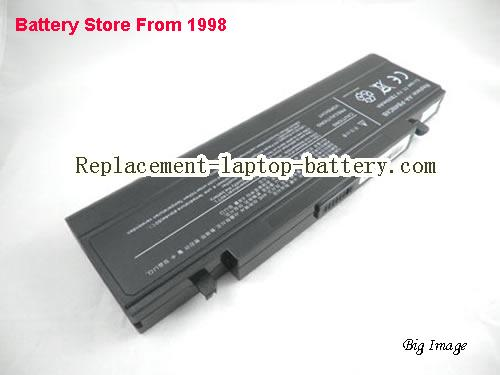 SAMSUNG X360-AA03 Battery 6600mAh Black