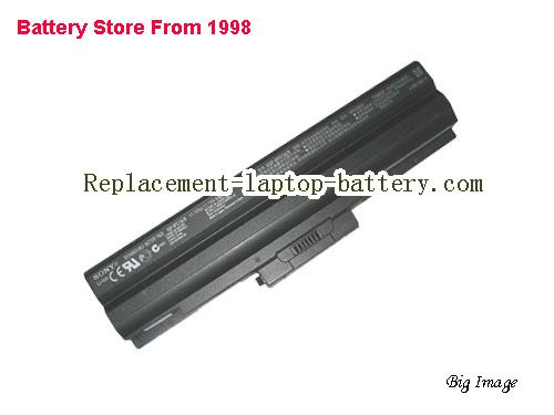 New Genuine Sony VGP-BPS13 VAIO VGN-FW11 VGN-FW11M VGN-FW17W VGN-FW19 Laptop Battery