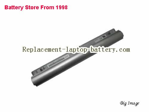 SONY W117 Series Battery 2100mAh Silver