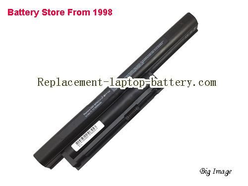 New VGP-BPS22 BPL22 Replace Battery Sony VAIO EB13 EB15 VPCEB10