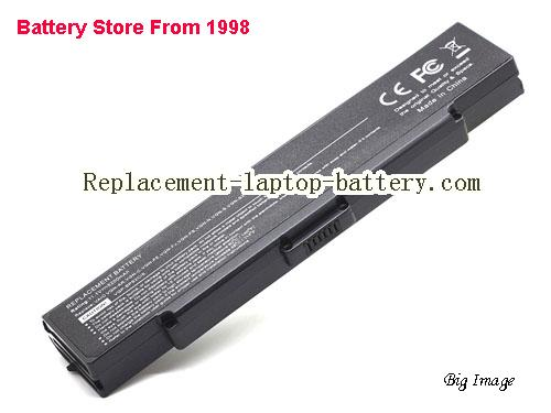 SONY VGP-BPS2.CE7 Battery 5200mAh Black