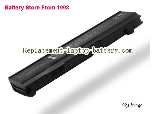 New Genuine PA3451U-1BRS 4cell Battery For Toshiba Satellite A100 A105 Satellite Pro M7 Laptop