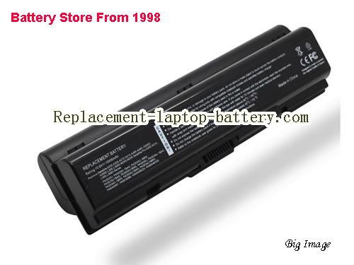 TOSHIBA PA3533U-1BAS Battery 8800mAh Black