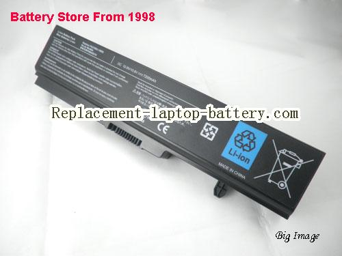 PA3780U-1BRS PABAS215 battery for Toshiba  Satellite Pro T110 t110-13h t130-15f T130 T110-11U T130-03F T135
