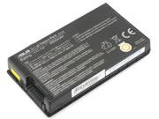 Genuine ASUS A32-A8 Battery Li-ion 11.1V 4800mAh Black