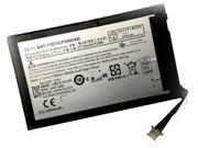 Genuine ACER 1ICP5/58/94 Battery Li-ion 3.7V 2710mAh, 10Wh  Black