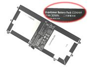 Genuine ASUS C12N1419 Battery Li-ion 3.8V 7660mAh, 30Wh  Black