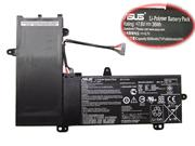 Genuine ASUS C21N1504 Battery Li-ion 7.6V 4840mAh, 38Wh  Black