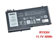 Original DELL E3150 Laptop Battery