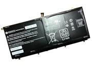 Genuine HP HSTNN-LB50 Battery Li-Polymer 7.4V 6840mAh Black