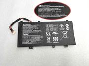 Genuine HP W2K88UA Battery Li-ion 11.55V 3450mAh Black