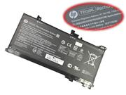 Genuine HP W8Y62EA Battery Li-ion 11.55V 5150mAh, 61.6Wh  Black