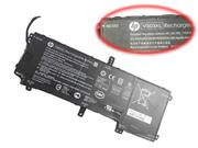 For HP ENVY NOTEBOOK -as182cl -- Genuine HP HSTNN-UB6Y Battery Li-ion 11.55V 52Wh Black
