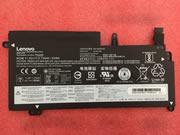 For 20J1CTO1WW -- Genuine LENOVO 20J1CTO1WW Battery Li-Polymer 11.25V 3735mAh, 42Wh  Black