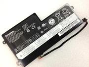 24Wh lenovo LENOVO 45N1113 45N1112 battery , Li-Polymer, 3-Cells
