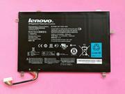 Genuine LENOVO L10M4P22 rechargeable Li-Polymer Battery 3.7V 28Wh, Li-Polymer, 3-Cells